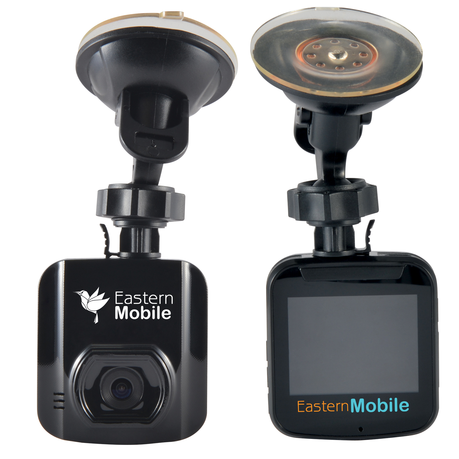 View Dash Camera - 1 Col 1 Pos Print