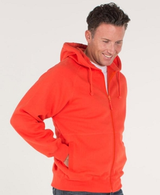 Colours of Cotton KIDS FULL ZIP FLEECY HOODIE, From 24.88