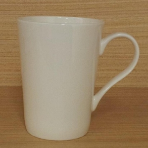 Aintree Bone China - White, Includes a 1 colour print on one side, From $5.01