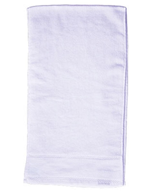 terry velour fitness towel 110x30 cm