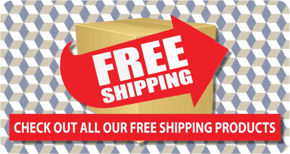 Promotional Products Free Shipping