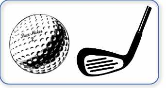 Promotional Golf ideas