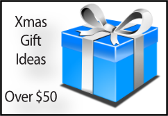 Personalised Xmas Gifts over $50