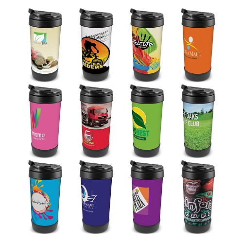 Perka Coffee Cup - Sublimation Print