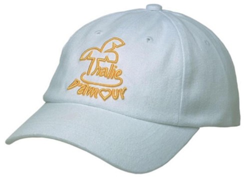 Unstructured HBC Cap