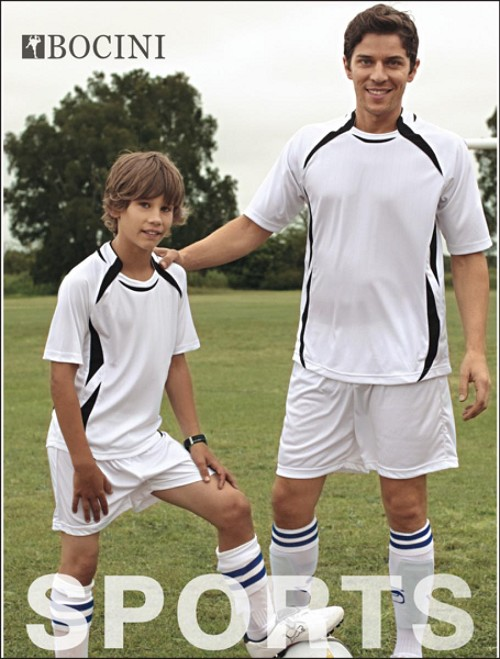 KIDS SPORTS JERSEY, From 12.59