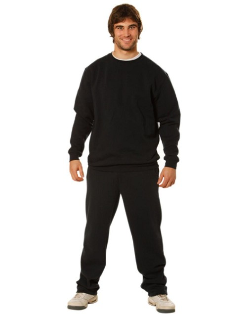 Adult Fleecy Pants, From $19.6