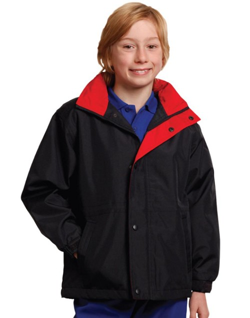 STADIUM, Kids' Contrast jacket , From $33.9