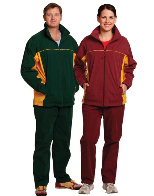 Unisex microfibre sports trackpants, From $18.3