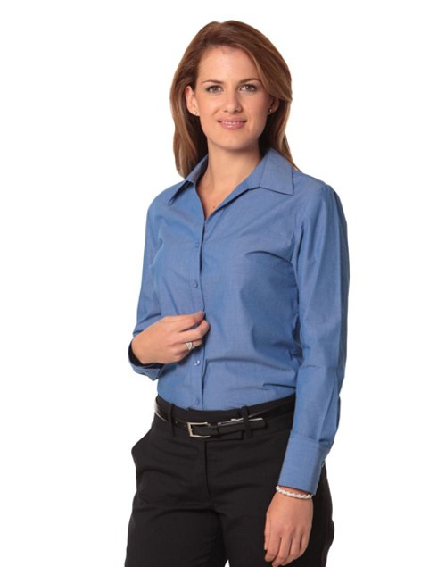 Women's Nano Tech Long Sleeve Shirt