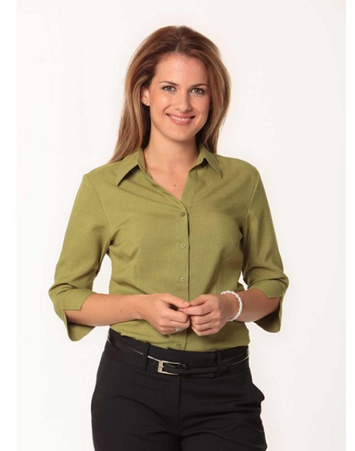 Women's Cooldry 3/4 Sleeve Shirt, From $20.9
