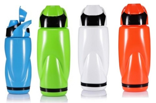 PP DRINK BOTTLE----BPA FREE -  Includes a 1 colour printed logo, From $3.18