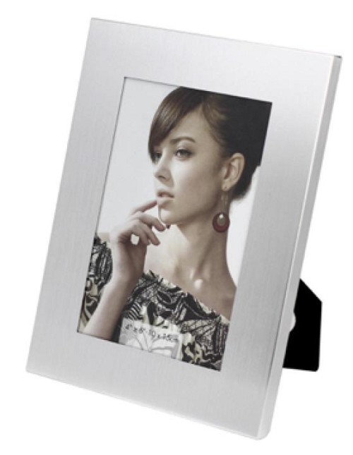 Aluminium Photo Frame -  Includes laser engraving logo, From $3.96