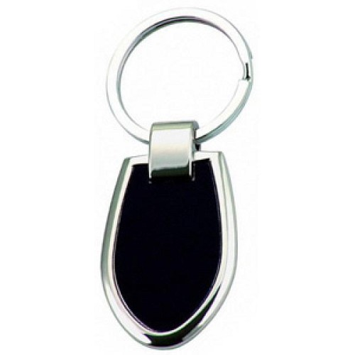Shield Shape Key ring  -  Includes laser engraving logo, From $1.73