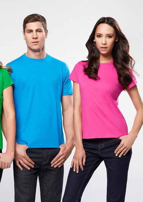 Ice Ladies Tee - Colours